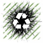 Recycling - logo