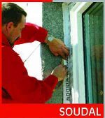 Soudal Window System